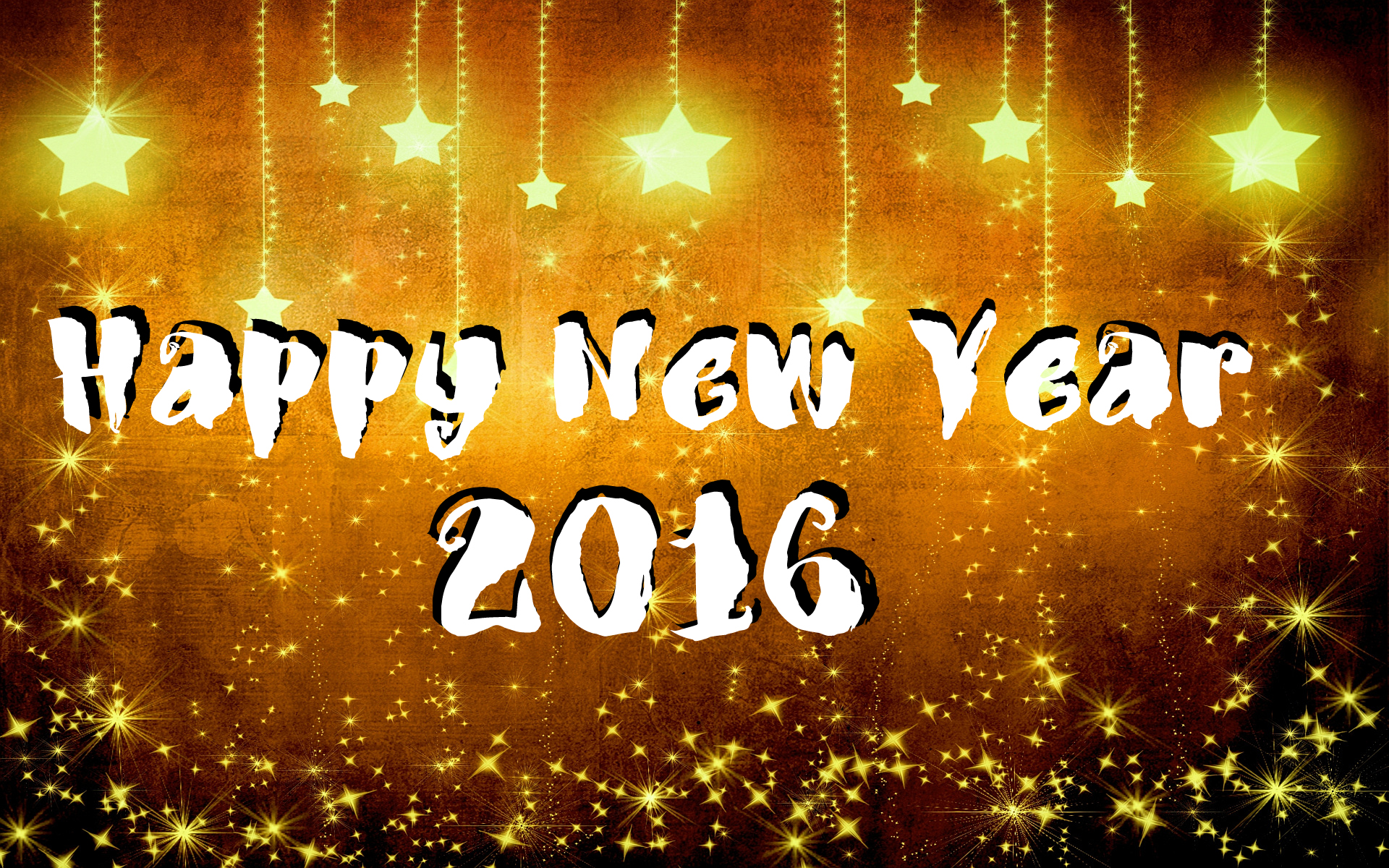 Happy New Year Fortney Sales Company Inc